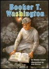 Booker T. Washington by Thomas Amper