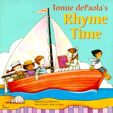 Rhyme Time by Tomie dePaola