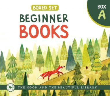 Beginner Books Box A by Various Authors
