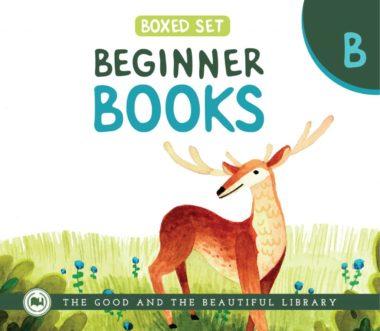 Beginner Books Box B by Various Authors