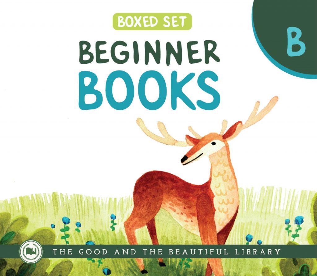 Beginner Books Box B