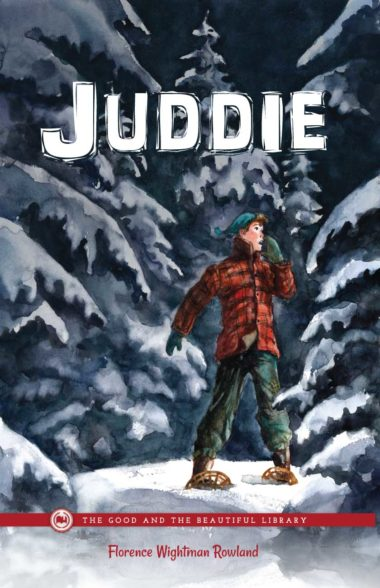 Juddie by Florence Wightman Rowland