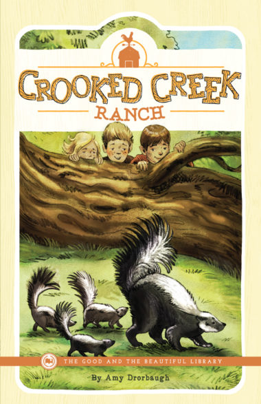 Crooked Creek Ranch by Amy Drorbaugh