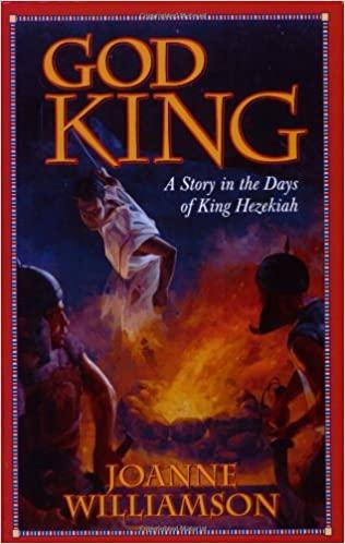 God King by Joanne Williamson