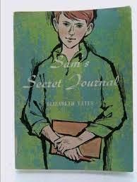 Sam's Secret Journal