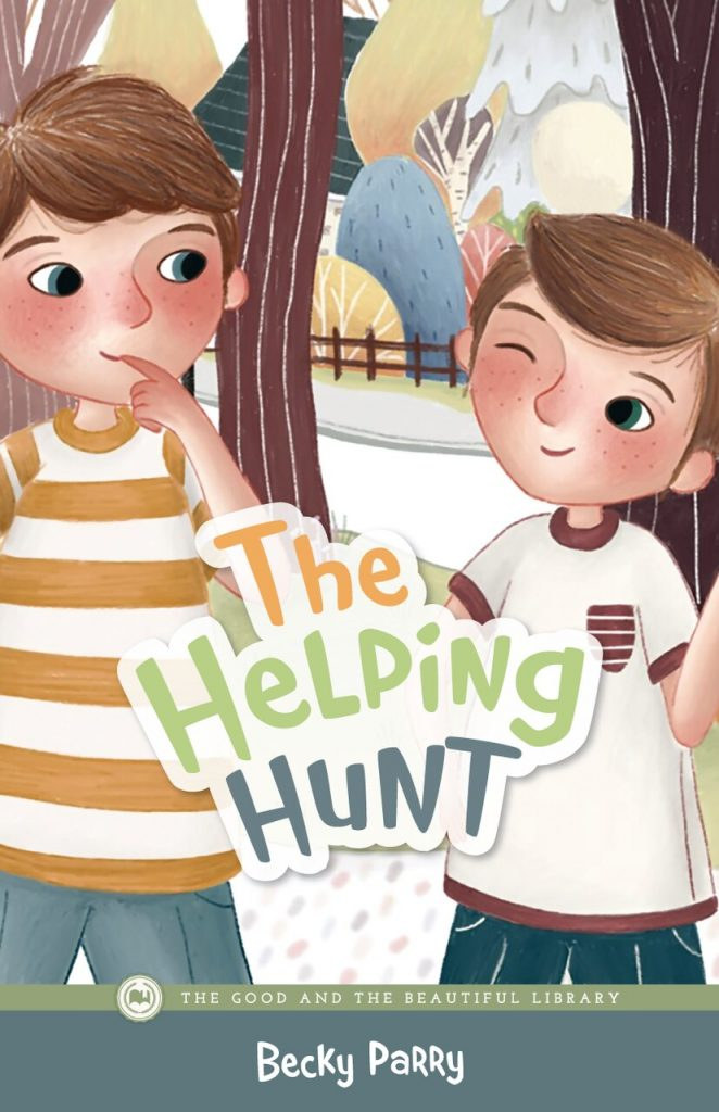 The Helping Hunt