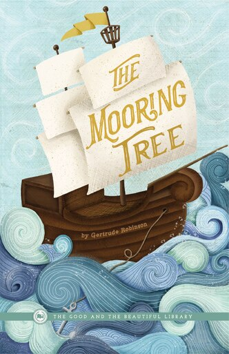 The Mooring Tree by Gertrude Robinson