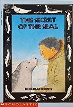 The Secret of the Seal, Deborah Davis