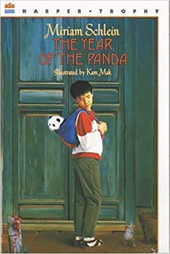The Year of the Panda, Miriam Schlein