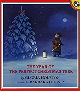 The Year of the Perfect Christmas Tree- An Appalachian Story