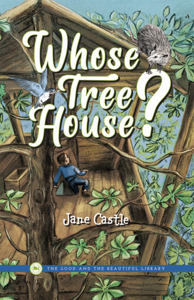 Whose Tree House? by Jean Castle